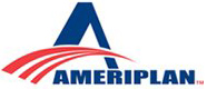 AmeriPlan Dental Plan - Affordable Dental Savings Logo