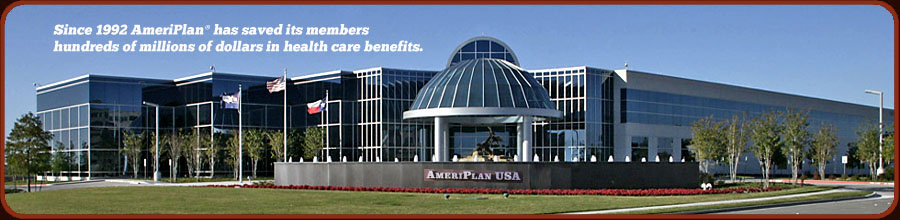 ameriplan corporate office